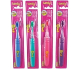 Disney Tweety soft toothbrush for children + cap, mix of colors
