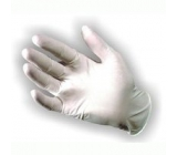 Dona Gloves latex UR disposable size 8 100 pcs in box