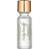 Sally Hansen Vitamin E Nail & Cuticle Oil Olejová péče o nehtovou kůžičku 11 ml