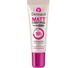 Dermacol Matt Control 18h Mattifying Base Under Makeup 20ml