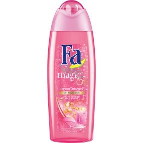 Fa Magic Oil Pink Jasmine shower gel 250 ml