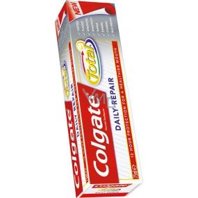 Colgate Total Daily Repair toothpaste 75 ml