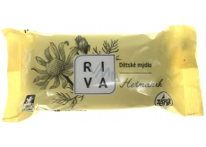 Riva Camomile toilet soap for children 100 g