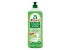 Frosch Eko Lemon for washing up liquid 750 ml