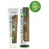 Annabis Balcann Oak hemp skin gel, cracks 75 ml