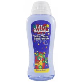Little Rascals Sleepy Head shower gel for children 500 ml