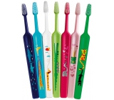 TePe Select Compact Soft Zoo from 3 years toothbrush for children 1 piece