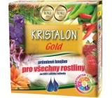 Agro Kristalon Gold premium fertilizer for all plants 0.5 kg