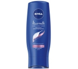 Nivea Hairmilk Nourishing conditioner for fine hair 200 ml