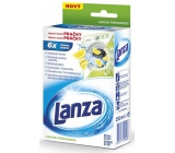 Lanza Lemon Freshness liquid washing machine cleaner 1 dose 250 ml