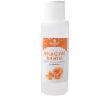 Amoené Mandarin and vitamin F acetone-free nail polish remover 100 ml