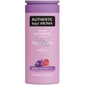 Authentic Toya Aroma SGL 400ml Grapes + Grapefruit 1262