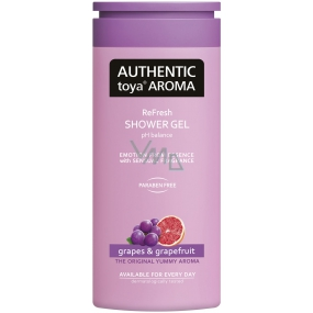 Authentic Toya Aroma SGL 400ml Grapes + Grapefruit 1262