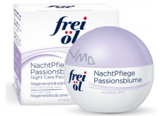Gift - Frei Oil Night Cream SPF15 50ml