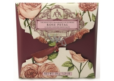 Somerset Toiletry Roses Relaxing aromatic bath salt with a charming floral scent 150 g