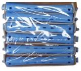 Curlers for permanent M 6 pcs HRH003 0026