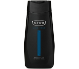 Str8 Live True 250 ml men's shower gel