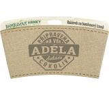 Albi Sleeves for Adéla's bamboo mug