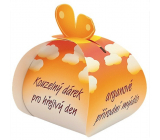 Magic gift Argan natural soap from vegetable oils for a warm day 50 g
