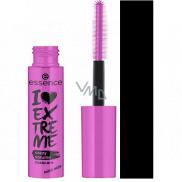 Essence Mini I love Extreme Crazy Volume Mascara Mascara Black 9.5 ml