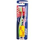 Odol Medium toothbrush 1 + 1, duopack