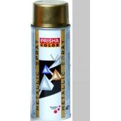 Schuller Eh klar Prisma Color Metallic Effect Spray akrylový sprej 91043 Metalická stříbrná 400 ml