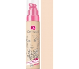 Dermacol Wake & Make Up SPF15 Brightening Makeup 01 30 ml