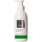 Ziaja Med Antibacterial Care mycí gel pro mastnou a problematickou pleť 200 ml