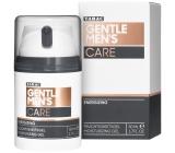 Maurer & Wirtz Tabac Gentle Men Care pleťový hydratační gel 50 ml