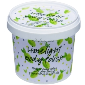 Bomb Cosmetics Lime - Limelight Natural Body Peeling 375 g