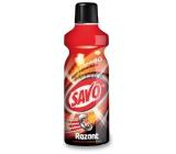 Savo Razant gel washer waste 1 l