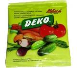 Deko loose seasoning preparation for pickling cucumbers, vegetables and mushrooms 100 g