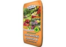 Peat Soběslav Gardening substrate B universal 20 l