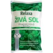 Presov Relaxa Live salt magnesium salt for bath 500 g