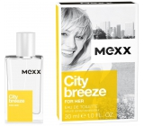 Mexx City Breeze For Her Eau De Toilette Spray 30ml