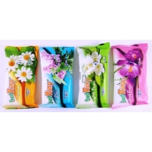 Freshruny Flowers Cosmetic Wet Wipes 15 Pieces Different Types