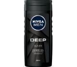 Nivea Men Deep Hair Shampoo 250