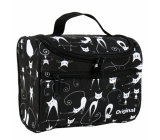 Travel Case - Cats 4007