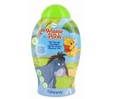 Disney Winnie the Pooh shower gel 250 ml exp. 06/2016