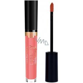 Max Factor Lipfinity Velvet Matte Lipstick Liquid Matte Lipstick 030 Cool Coral 4 ml