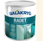 Balakryl Radet 0603 Ivory Gloss top coat for radiators 0,7 kg