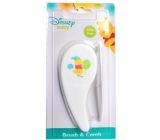 Disney Baby Brush And Hair Comb Set