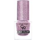 Golden Rose Ice Color Nail Lacquer nail polish mini 195 6 ml