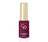Golden Rose Express Dry 60 sec quick-drying nail polish 55, 7 ml