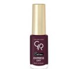 Golden Rose Express Dry 60 sec quick-drying nail polish 59, 7 ml