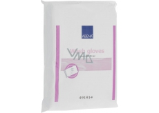 Abena Washcloth disposable with foil 16 x 23 cm 50 pieces