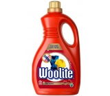 Woolite Mix Color liquid detergent 45 doses of 2.7 liters