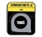 Albi Tape measure Tomas, length 2 m