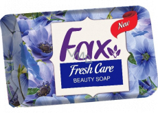 Fax Fresh care toilet soap 90 g