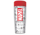 Epee Merch Marvel Thermo mug with double wall 533 ml